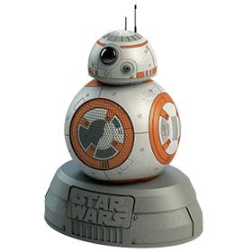 Star Wars Lead Droid Bluetooth Speaker Image