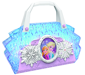 Frozen Sing-Along Boom Box - Ice Image