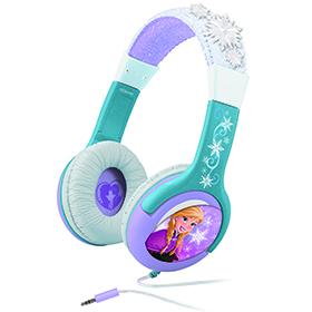Frozen Headphones with microphone Image