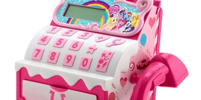 My Little Pony cashregister