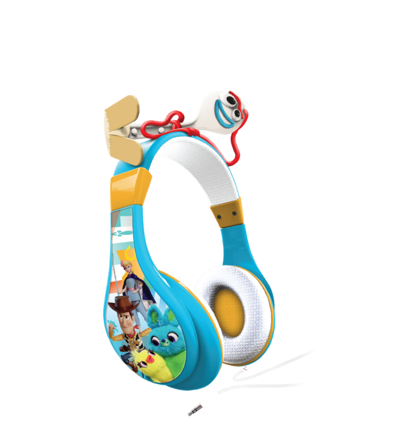 Toy Story Headphones with volume reduction Image